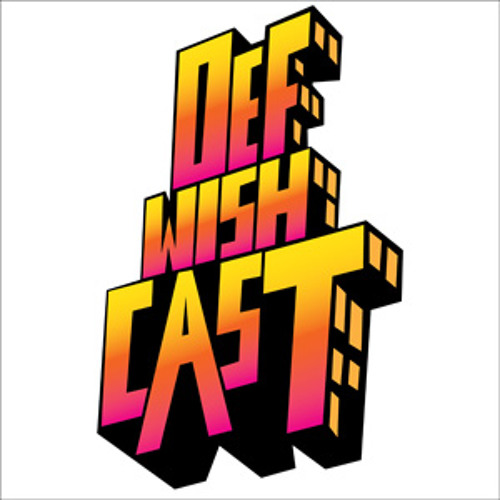 "Def Wish Cast ""Forever"""