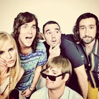 Youngblood Hawke - Dannyboy