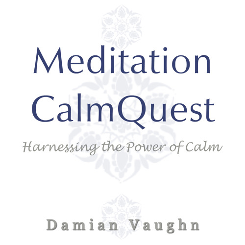 Meditation CalmQuest So Hum