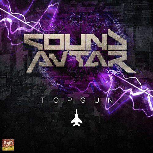 Sound Avtar - Bass Pistol (Original Mix)