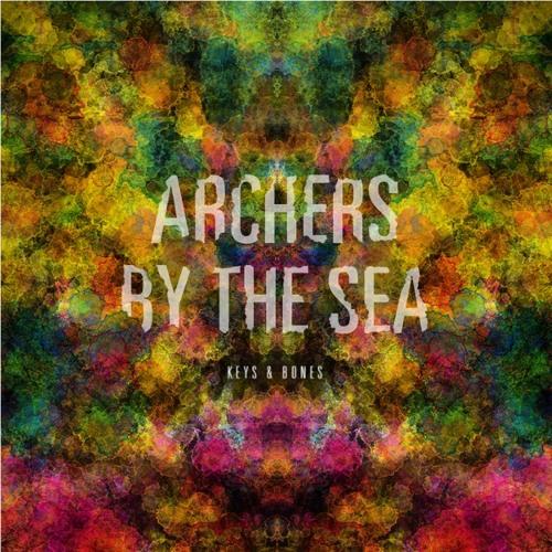 """Archers By The Sea, """"Keys & Bones"""" (FDS003, 2012)"""