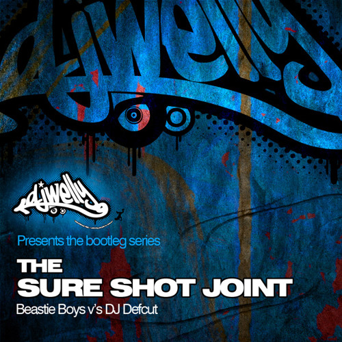 DJ Welly - The Sure Shot Joint