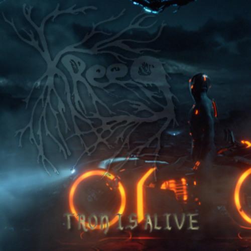 Kreeg - Tron Is Alive