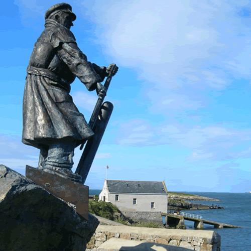 Anglesey Seascapes / Morluniau Môn