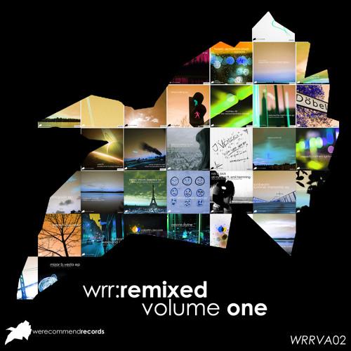 axisONE - Hexa (Cjaym Remix) [WRRVA02]