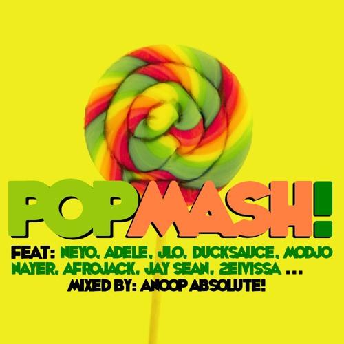 POPMASH 1.0