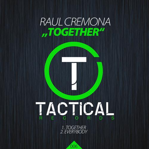 Raul Cremona - Everybody (Original mix)