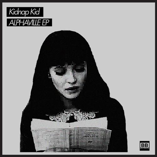 """Kidnap Kid - """"Vehl"""" (Black Butter #23)"""