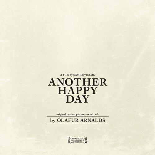 Ólafur Arnalds - Everything Must Change