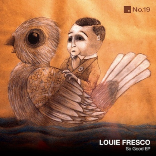 Louie Fresco - So Good (Russ Yallop Remix)