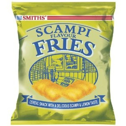 Kinetic - Scampi Fries (sample)