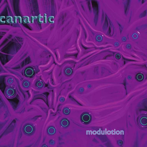 Canartic - Overstanding - Modulotion