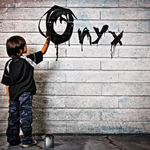 ONYX - Broken Wing