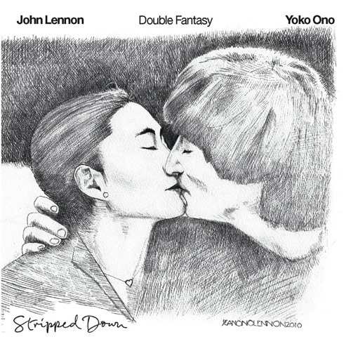John Lennon - Dear Yoko (2010 Stripped Down Remix)
