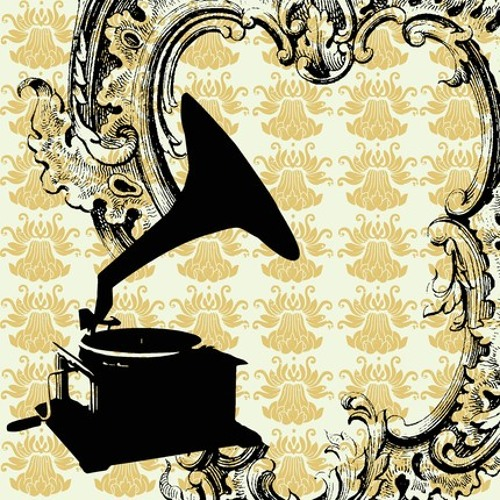 Dj Simo The Romance - Gramophone love (Original mix)