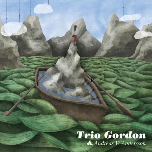 Trio Gordon - Donvald