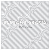 Alabama Shakes - Rise To The Sun
