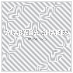 Alabama Shakes - You Ain't Alone
