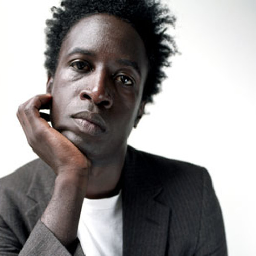Interview with Saul Williams