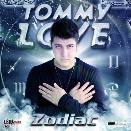 Tommy Love - SAGITTARIUS (Original Mix)