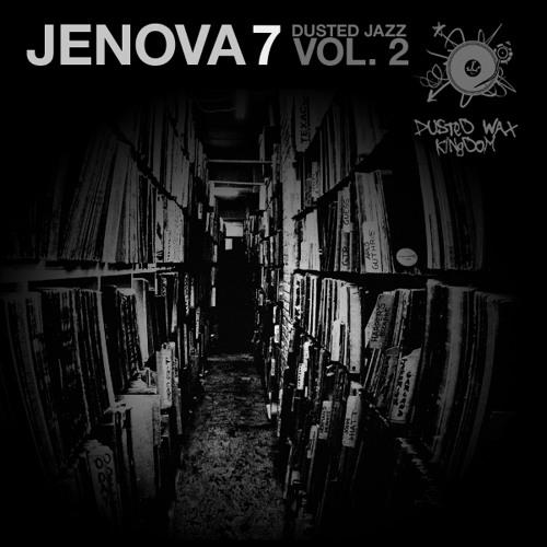 Jenova 7 - Inner Space (feat. Hugo Kant)