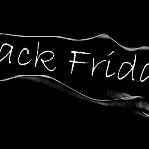Black Friday (WIP)