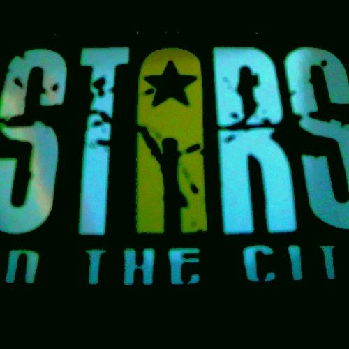 K.ELL. & Simon Carpenter ~ Stars In The City ~