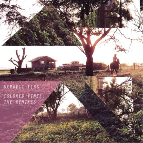 Nomadic Firs - Vines (Heart Island remix)