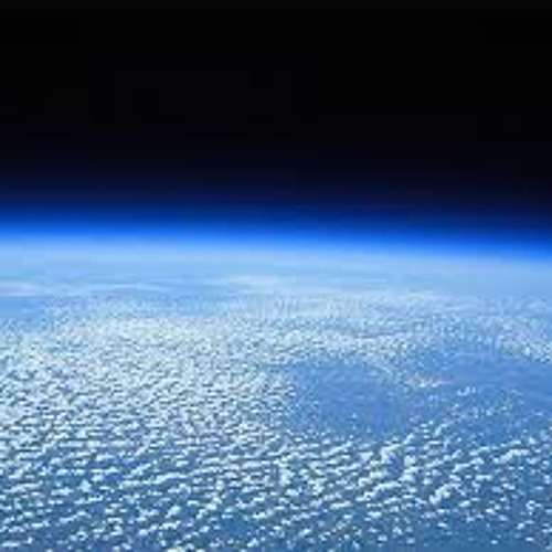 At The Edge of the AtmoSphere