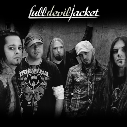 Full Devil Jacket - 2nd Album Rough Tracks - All Apologies