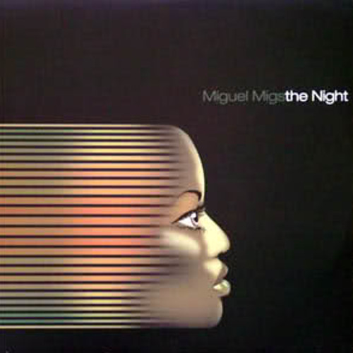 Miguel Migs - The Night (Sir Piers 'curious' Mood Vocal)