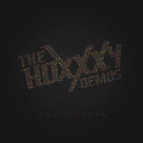 The HOXXXY Demos Radio Drop