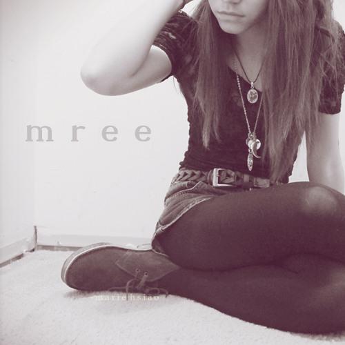 In the Bay (sample) - mree