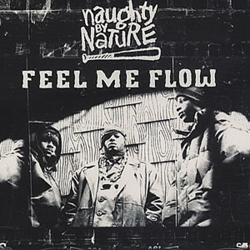Naughty by Nature - Feel me flow (Remix by Sadikof)