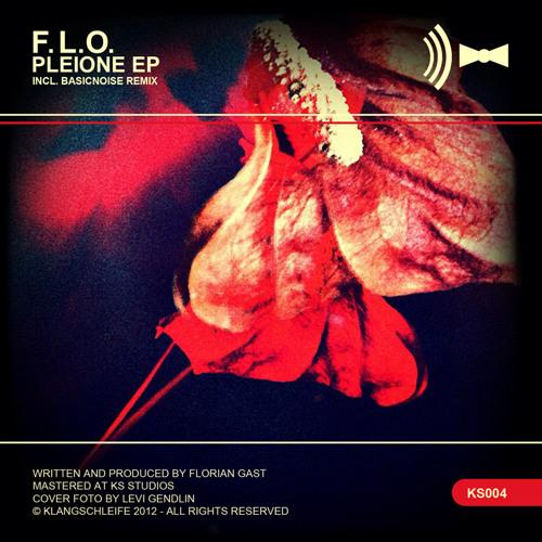 F.L.O. - Pleione (Basicnoise Remix) [KS004]