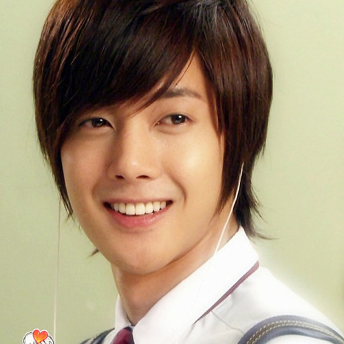 Download Kim Hyun Joong - One More Time [Playful Kiss OST]