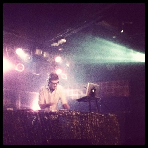 Professor Kliq - Live @ The Elbo Room Chicago 2012