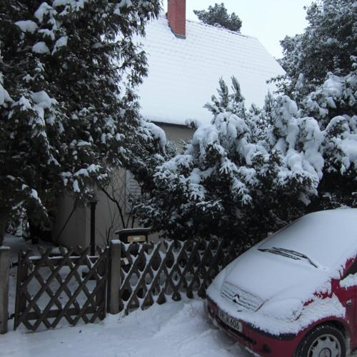 Frozen February 2012 ...