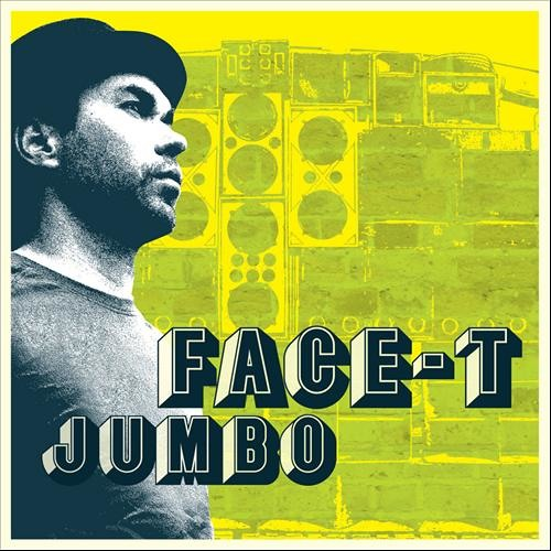 Face-T - Jumbo (prod. Poirier)