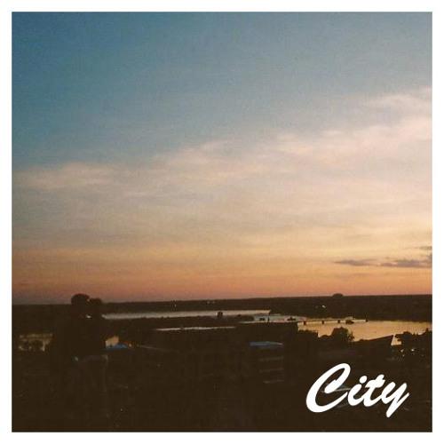 City - Release (Original Mix)