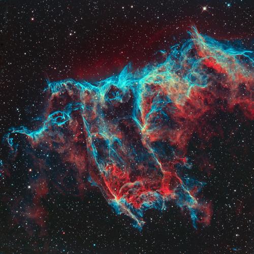 (DEMO) Deep Space