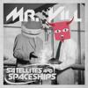 SAXay/ Satellites and Spaceships