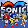 Sonic Heroes - Casino Park