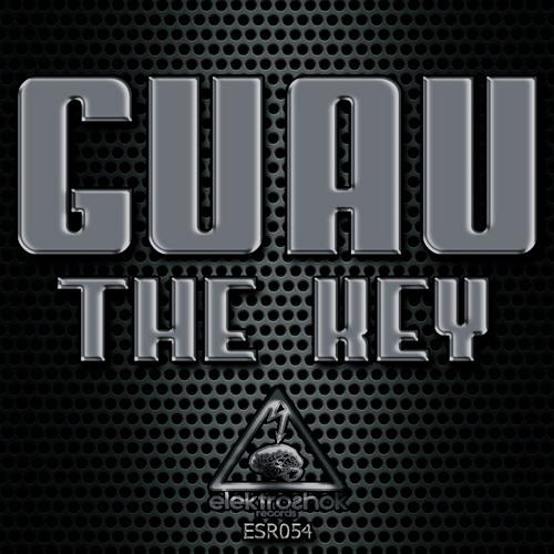 Guau - Cyclocosmia