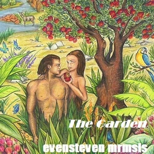 The Garden Adam & Eve