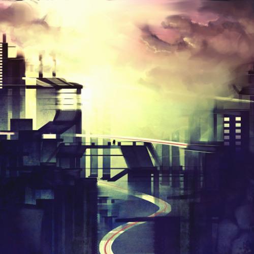 Coldplay ~ Clocks (Grand Funk Remix)