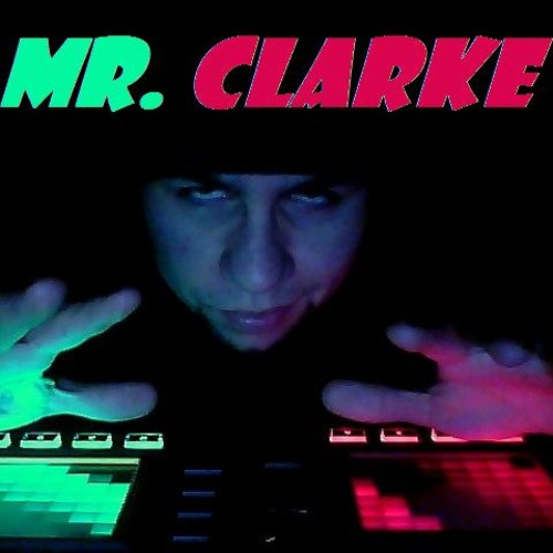 mr. clarke - Sunshine
