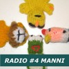 Radio Manni #4 - Winter Mix Feb '12