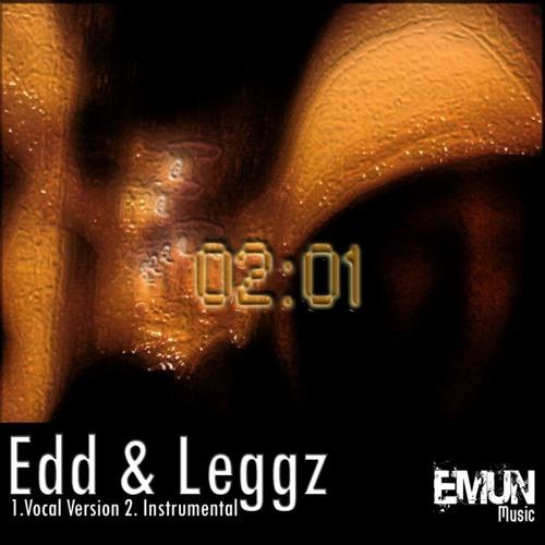 Edd & Leggz feat Lipstyx - 201 (Vocal mix)