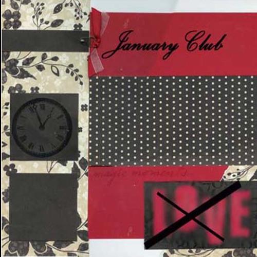 January Club - St Mark